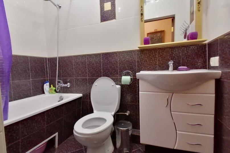 Отдельная комната, улица Свердлова, 48, Ялта - Фотография 1