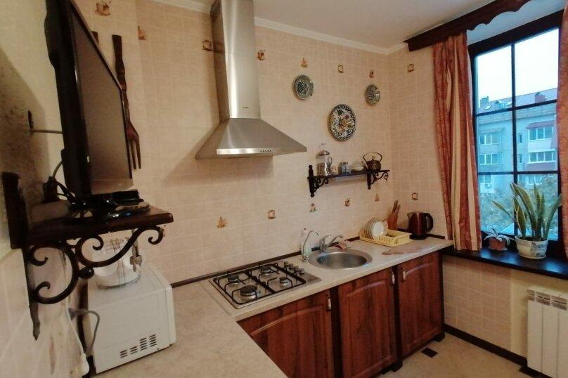 Апартаменты «Каролина», улица Свердлова, 48 на 5 номеров - Фотография 18