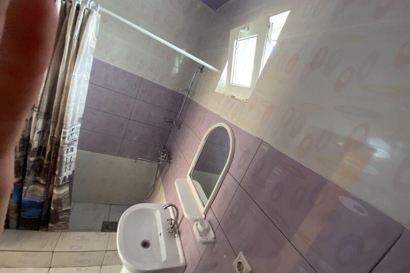 Гостиница 1145459, Приморская улица, 3 на 4 комнаты - Фотография 22