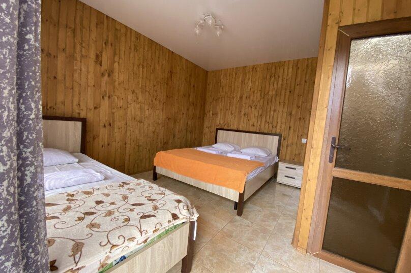 Гостиница 1145459, Приморская улица, 3 на 4 комнаты - Фотография 16