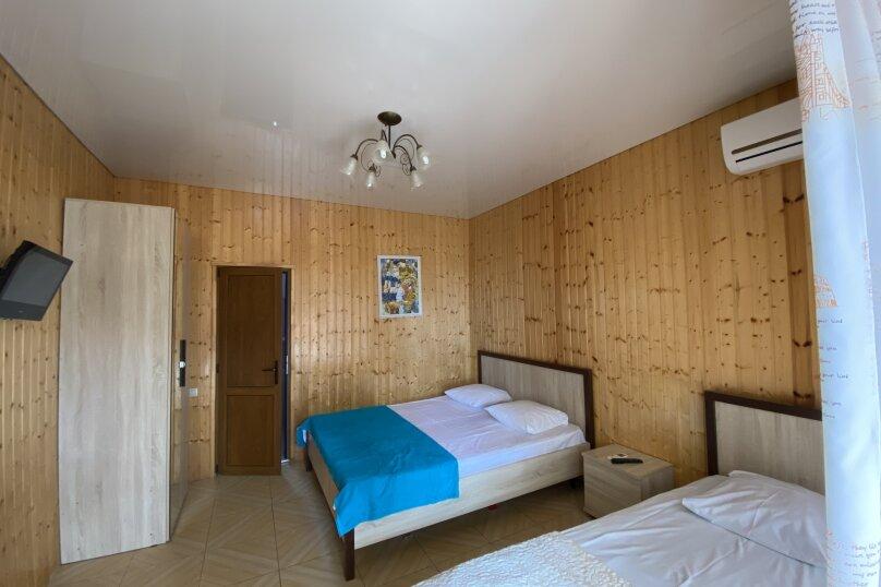 Гостиница 1145459, Приморская улица, 3 на 4 комнаты - Фотография 12