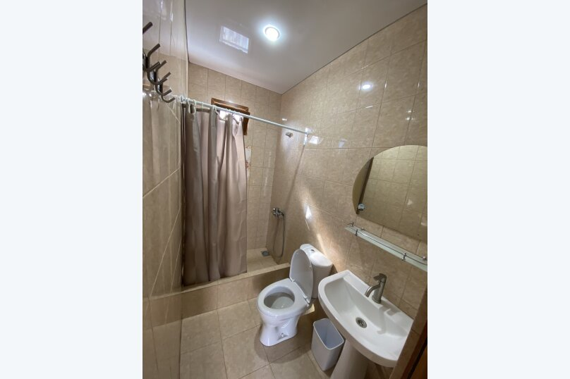 Гостиница 1145459, Приморская улица, 3 на 4 комнаты - Фотография 13