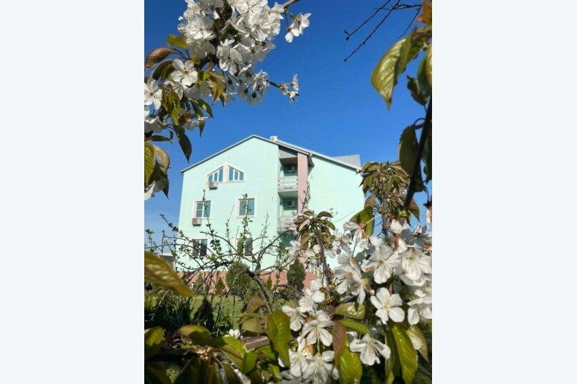 """Мини-отель """"АДМИРАЛ"""", Голубая волна, 7 на 15 номеров - Фотография 56"""