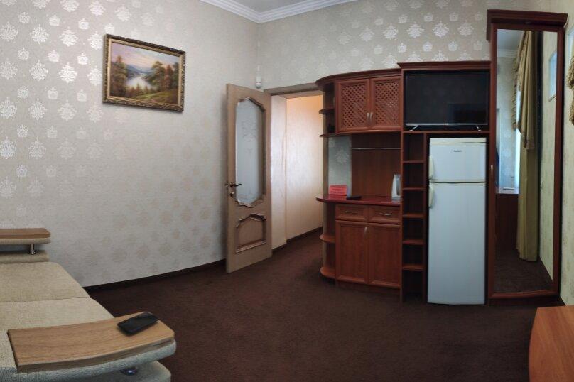 """Гостиница """"Сота"""", Тенистая Аллея, 17 на 10 номеров - Фотография 71"""