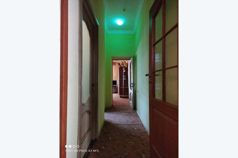 """Гостиница """"Сота"""", Тенистая Аллея, 17 на 10 номеров - Фотография 64"""