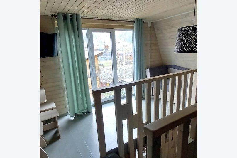 Гостевой дом на Полевой 26, Полевая улица, 26 на 3 комнаты - Фотография 1