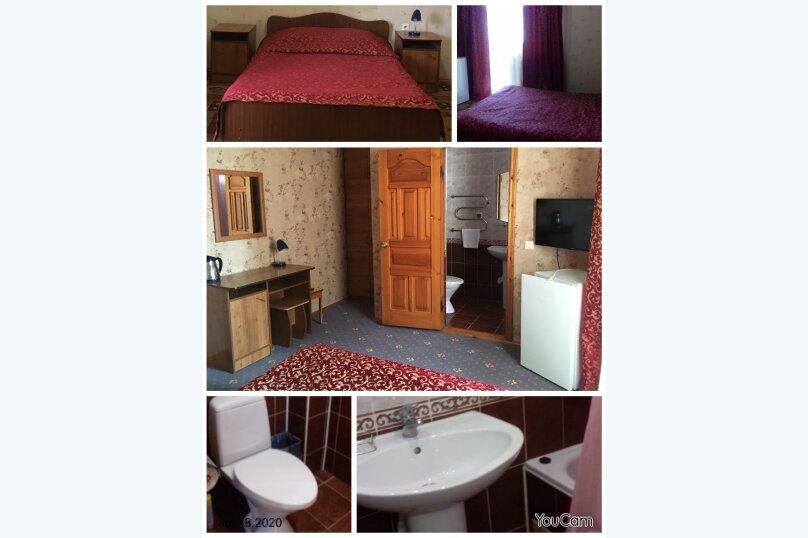 """Гостевой дом """"Кариота"""", улица Мира, 21А на 6 комнат - Фотография 115"""