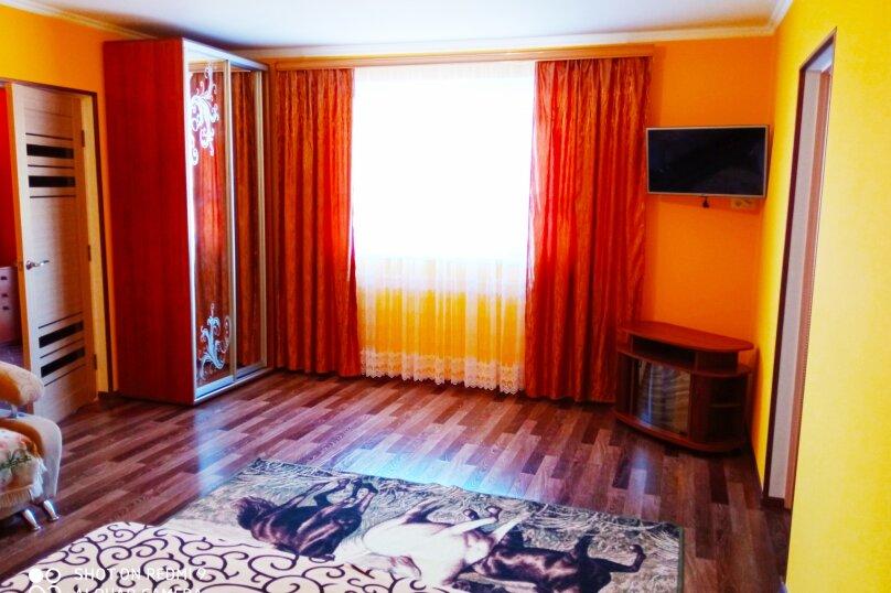 Дом, 74 кв.м. на 6 человек, 2 спальни, Дружбы, 32, Штормовое - Фотография 2