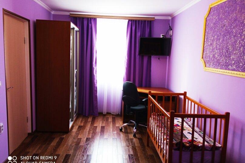 Дом, 74 кв.м. на 6 человек, 2 спальни, Дружбы, 32, Штормовое - Фотография 3