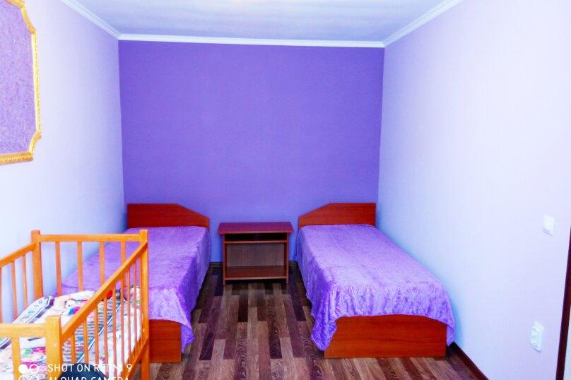 Дом, 74 кв.м. на 6 человек, 2 спальни, Дружбы, 32, Штормовое - Фотография 4