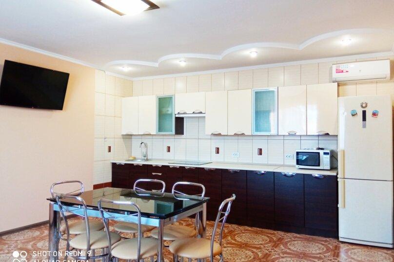 Дом, 74 кв.м. на 6 человек, 2 спальни, Дружбы, 32, Штормовое - Фотография 5