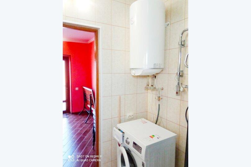 Дом, 74 кв.м. на 6 человек, 2 спальни, Дружбы, 32, Штормовое - Фотография 9