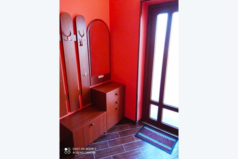 Дом, 74 кв.м. на 6 человек, 2 спальни, Дружбы, 32, Штормовое - Фотография 10