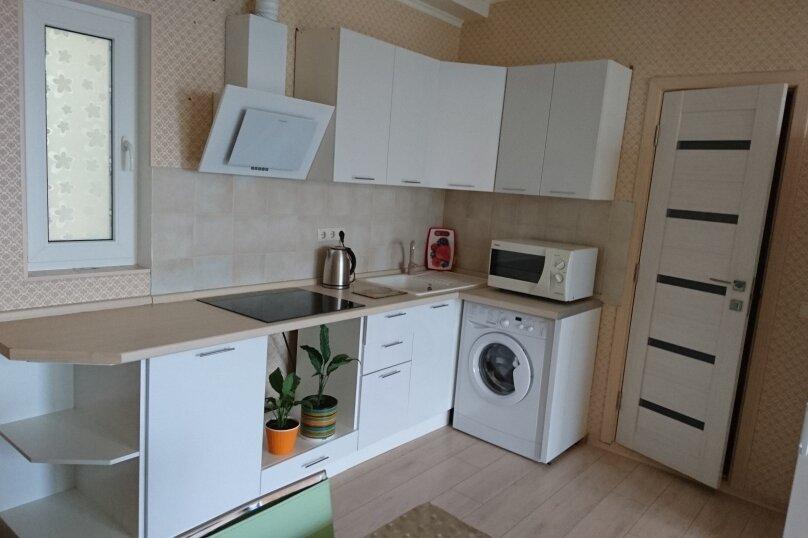 2-комн. квартира, 40 кв.м. на 6 человек, Алупкинское шоссе, 2Г, Кореиз - Фотография 10
