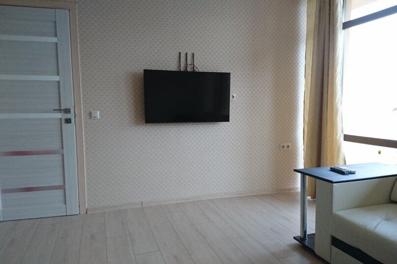 2-комн. квартира, 40 кв.м. на 6 человек, Алупкинское шоссе, 2Г, Кореиз - Фотография 15