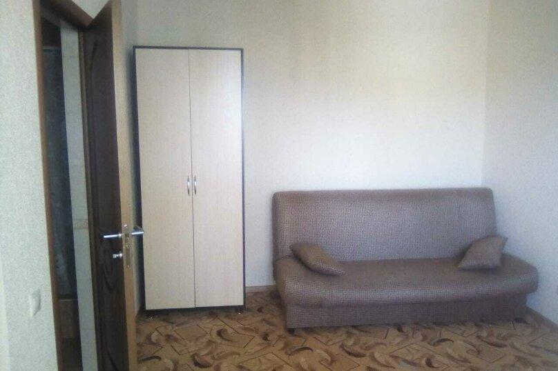 2х комнатный номер , Абинская улица, 18, Голубая бухта, Геленджик - Фотография 5