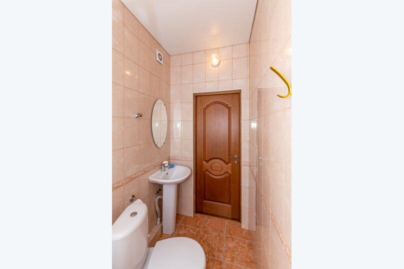 2х комнатный номер , Абинская улица, 18, Голубая бухта, Геленджик - Фотография 7