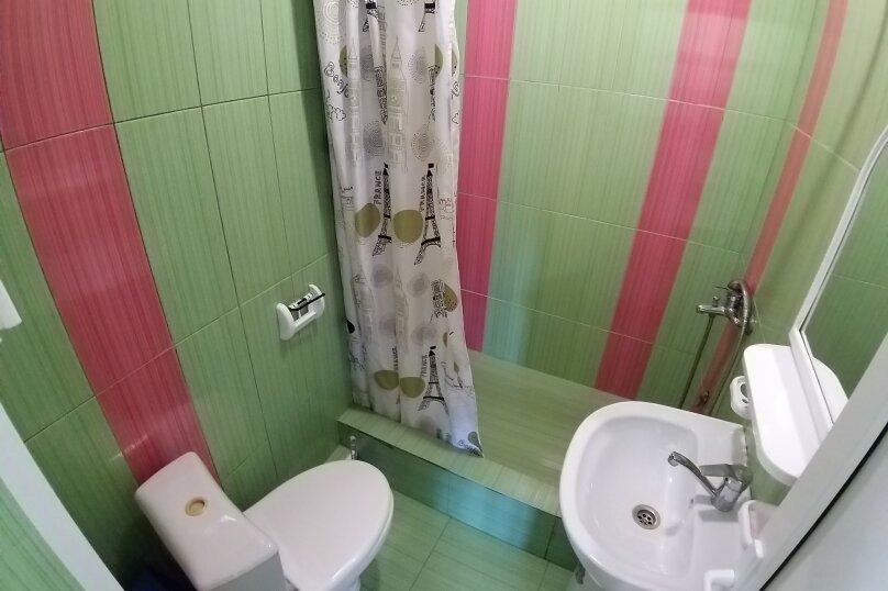 """Гостевой дом """"ДиКи"""", Керченская улица, 12Б на 13 комнат - Фотография 7"""