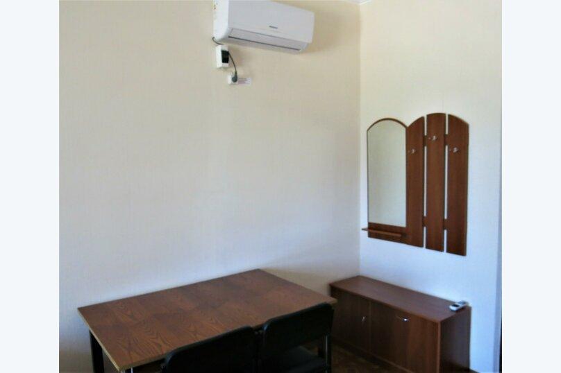 Трехместный стандарт с удобствами, переулок Свердлова, 22, Феодосия - Фотография 2