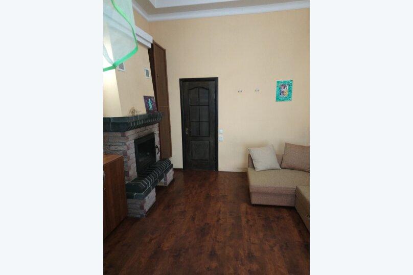 1-комн. квартира, 35 кв.м. на 4 человека, Боткинская улица, 21, Ялта - Фотография 3