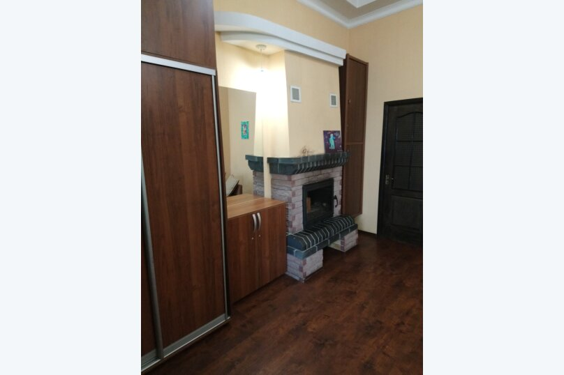 1-комн. квартира, 35 кв.м. на 4 человека, Боткинская улица, 21, Ялта - Фотография 4