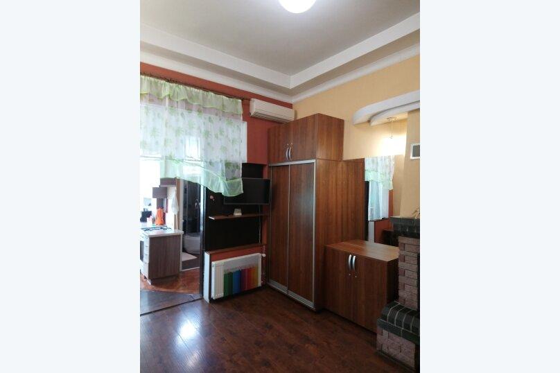 1-комн. квартира, 35 кв.м. на 4 человека, Боткинская улица, 21, Ялта - Фотография 5