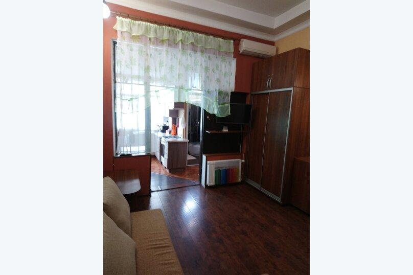 1-комн. квартира, 35 кв.м. на 4 человека, Боткинская улица, 21, Ялта - Фотография 6