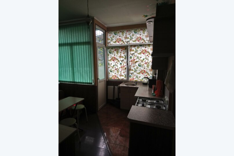 1-комн. квартира, 35 кв.м. на 4 человека, Боткинская улица, 21, Ялта - Фотография 7