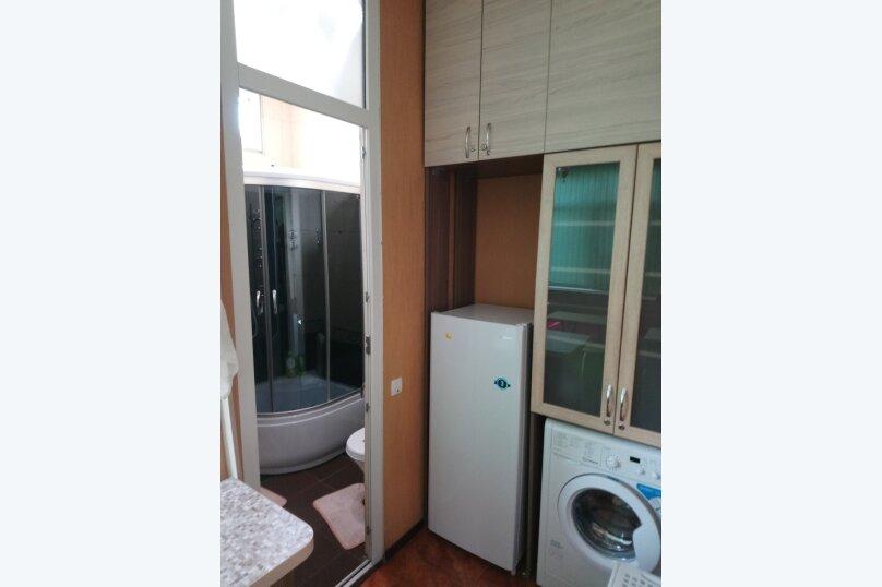 1-комн. квартира, 35 кв.м. на 4 человека, Боткинская улица, 21, Ялта - Фотография 8