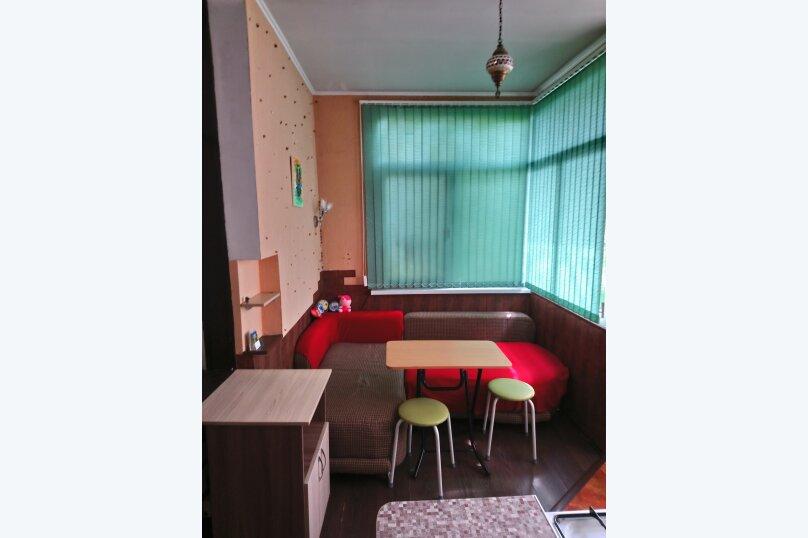1-комн. квартира, 35 кв.м. на 4 человека, Боткинская улица, 21, Ялта - Фотография 9