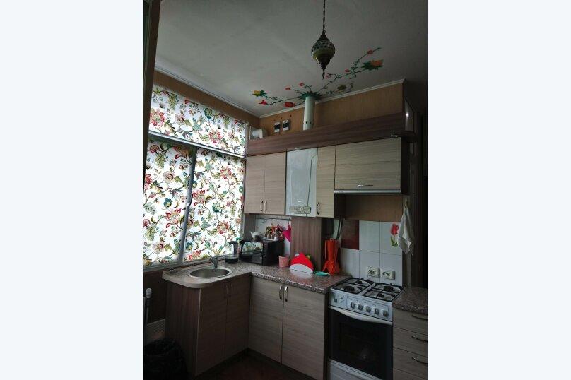 1-комн. квартира, 35 кв.м. на 4 человека, Боткинская улица, 21, Ялта - Фотография 13