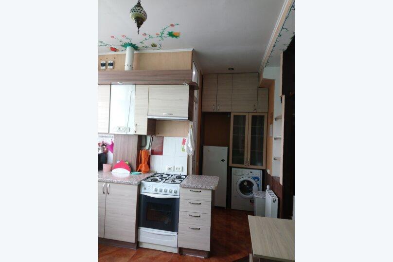 1-комн. квартира, 35 кв.м. на 4 человека, Боткинская улица, 21, Ялта - Фотография 14