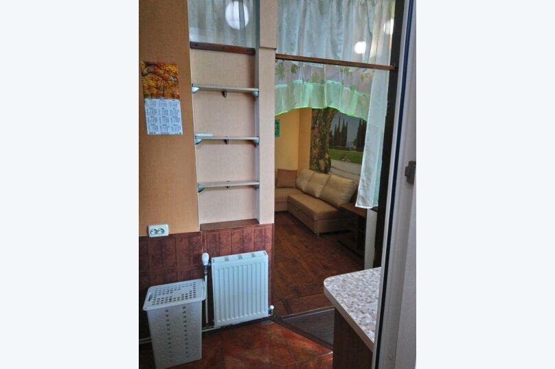 1-комн. квартира, 35 кв.м. на 4 человека, Боткинская улица, 21, Ялта - Фотография 19