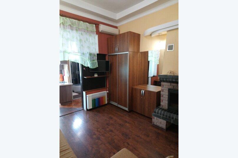 1-комн. квартира, 35 кв.м. на 4 человека, Боткинская улица, 21, Ялта - Фотография 21