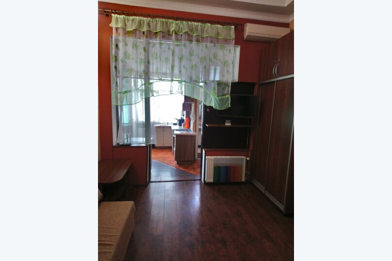 1-комн. квартира, 35 кв.м. на 4 человека, Боткинская улица, 21, Ялта - Фотография 22