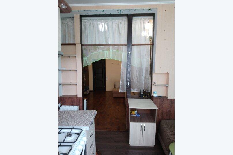 1-комн. квартира, 35 кв.м. на 4 человека, Боткинская улица, 21, Ялта - Фотография 23