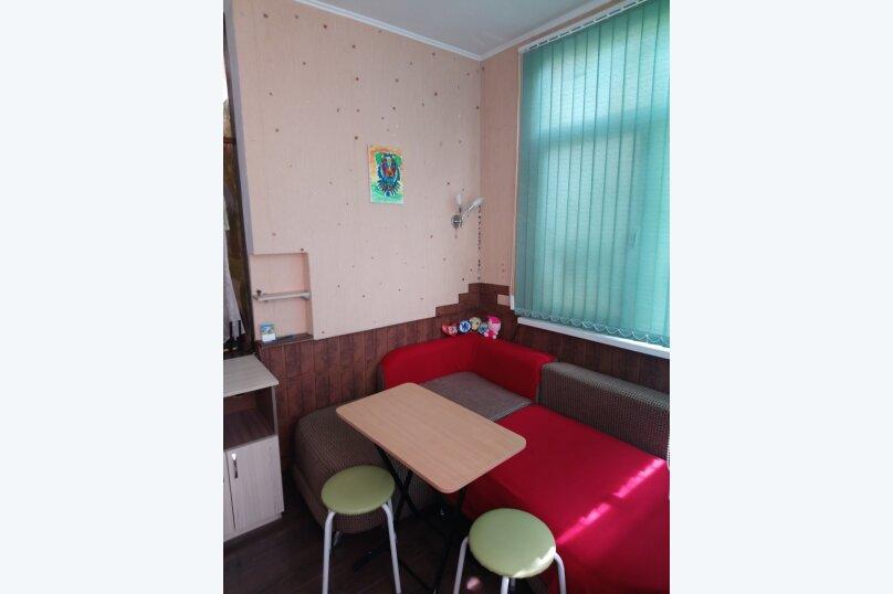 1-комн. квартира, 35 кв.м. на 4 человека, Боткинская улица, 21, Ялта - Фотография 24