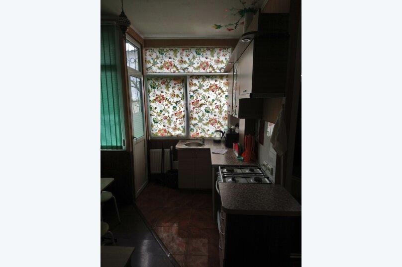 1-комн. квартира, 35 кв.м. на 4 человека, Боткинская улица, 21, Ялта - Фотография 26
