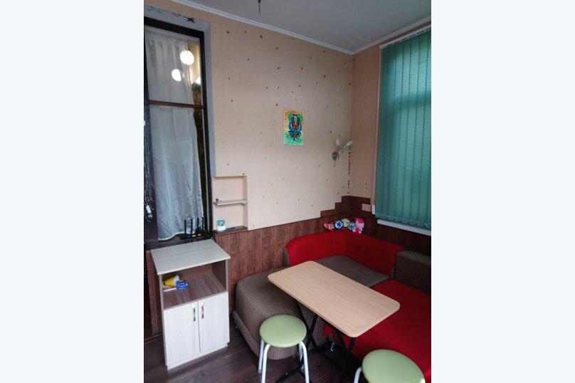 1-комн. квартира, 35 кв.м. на 4 человека, Боткинская улица, 21, Ялта - Фотография 28