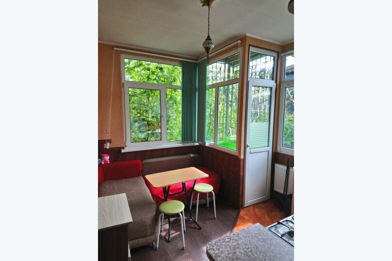1-комн. квартира, 35 кв.м. на 4 человека, Боткинская улица, 21, Ялта - Фотография 29