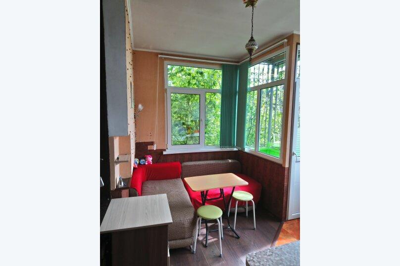 1-комн. квартира, 35 кв.м. на 4 человека, Боткинская улица, 21, Ялта - Фотография 30