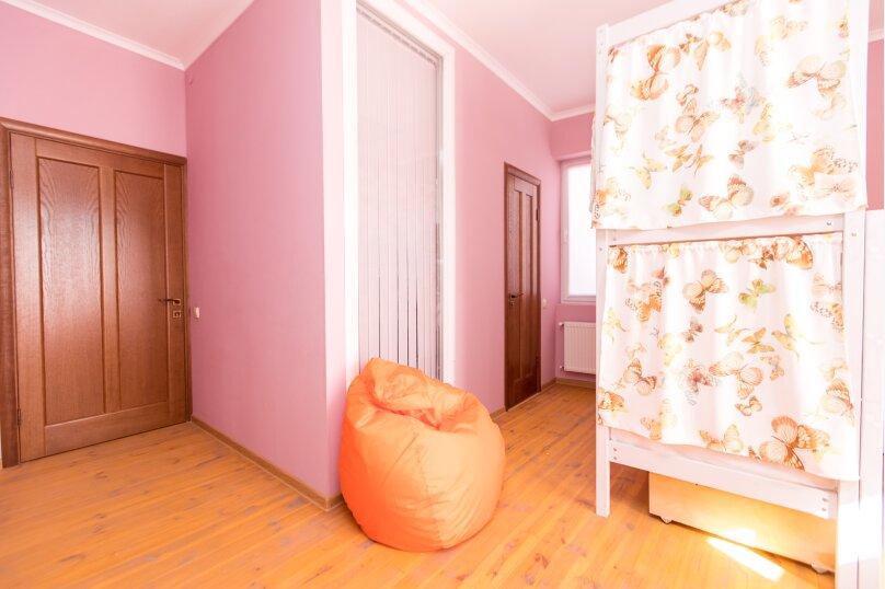 Хостел «Фортуна», улица Сергеева-Ценского, 28 на 6 номеров - Фотография 26
