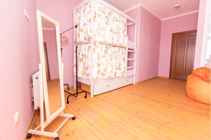 Хостел «Фортуна», улица Сергеева-Ценского, 28 на 6 номеров - Фотография 28