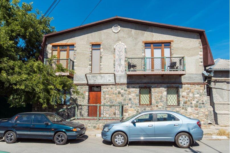 Хостел «Фортуна», улица Сергеева-Ценского, 28 на 6 номеров - Фотография 1