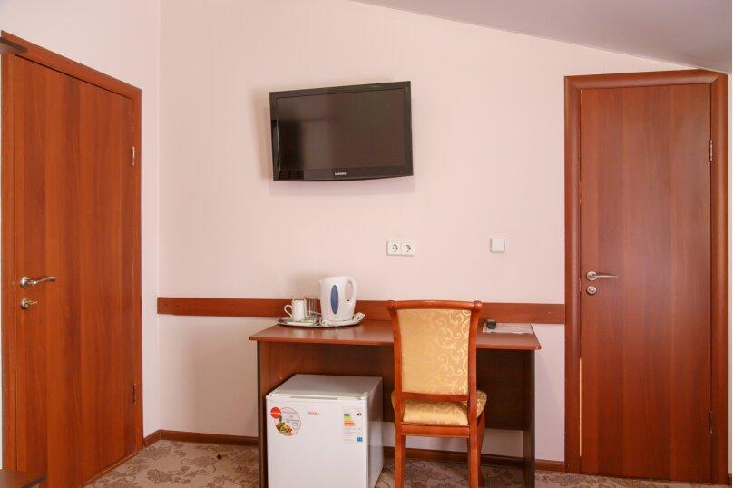 """Отель """"Агат"""", улица Пархоменко, 103 на 20 номеров - Фотография 11"""