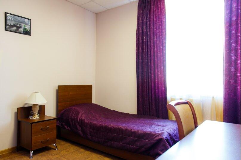 """Отель """"Агат"""", улица Пархоменко, 103 на 20 номеров - Фотография 12"""
