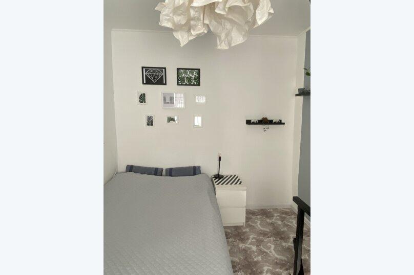 1-комн. квартира, 22 кв.м. на 2 человека, улица Свердлова, 6, Ялта - Фотография 16