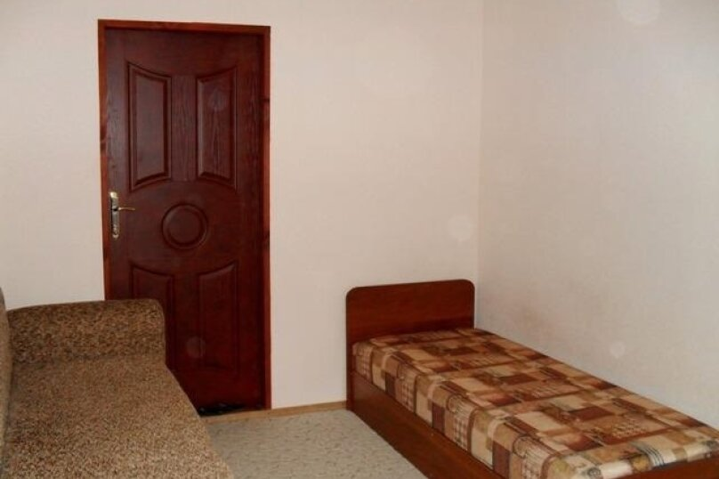 2-комн. квартира, 60 кв.м. на 4 человека, улица Гора Фирейная, 7А, Судак - Фотография 2