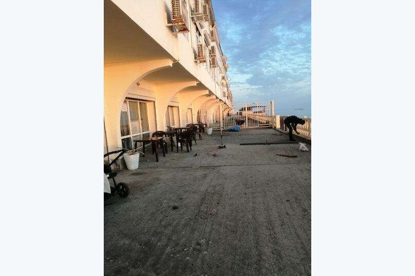 Номера с видом на море, Азовская улица, пом. 85-88 на 3 номера - Фотография 27