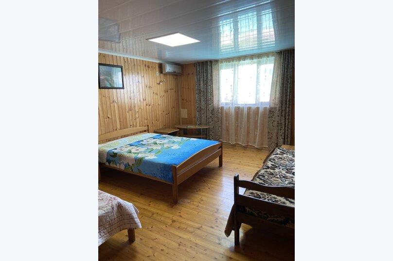"""Мини-гостиница """"На Кольцевой 2"""", Кольцевая улица, 2 на 12 номеров - Фотография 205"""